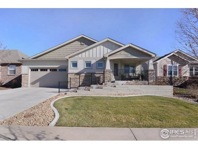 1528 61st Ave Ct, Greeley, CO 80634 (MLS #903286) :: J2 Real Estate Group at Remax Alliance