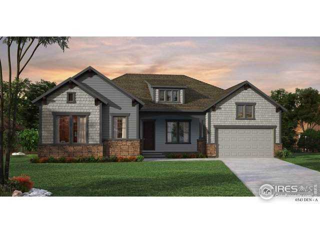 18247 W 95th Ave, Arvada, CO 80007 (MLS #903293) :: Colorado Home Finder Realty