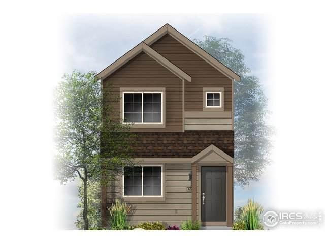 1127 Hummingbird Cir, Longmont, CO 80501 (MLS #903294) :: J2 Real Estate Group at Remax Alliance