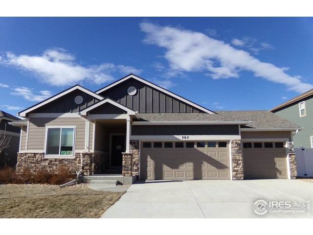 707 Vermilion Peak Ct, Windsor, CO 80550 (#903296) :: The Brokerage Group