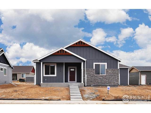 546 Greenspire Dr, Windsor, CO 80550 (MLS #903298) :: Downtown Real Estate Partners