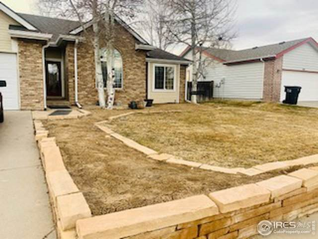1657 55th Ave, Greeley, CO 80634 (MLS #903309) :: 8z Real Estate