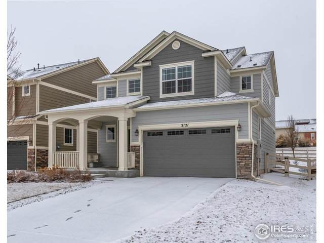 3121 Bryce Dr, Fort Collins, CO 80525 (MLS #903311) :: Downtown Real Estate Partners