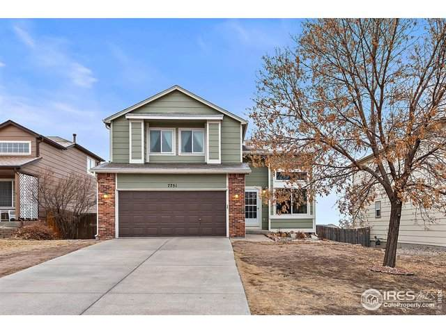 7751 Old Spec Rd, Peyton, CO 80831 (MLS #903320) :: Bliss Realty Group