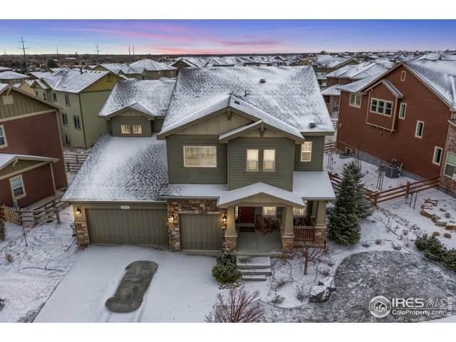 1939 Blue Yonder Way, Fort Collins, CO 80525 (MLS #903324) :: 8z Real Estate