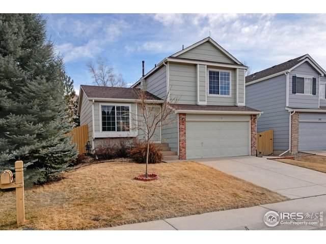 2912 W Yarrow Cir, Superior, CO 80027 (MLS #903340) :: Colorado Home Finder Realty