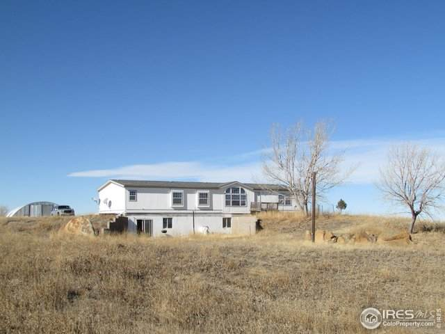 66920 E County Road 10, Byers, CO 80103 (MLS #903341) :: 8z Real Estate