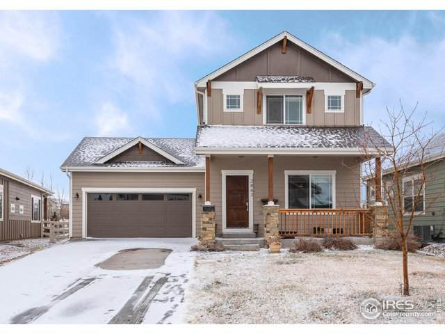 2863 Breton Way, Fort Collins, CO 80525 (MLS #903354) :: Downtown Real Estate Partners