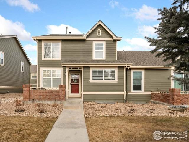 2756 County Fair Ln, Fort Collins, CO 80528 (MLS #903362) :: J2 Real Estate Group at Remax Alliance