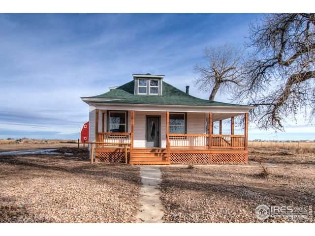 19522 County Road 31, Platteville, CO 80651 (MLS #903364) :: 8z Real Estate