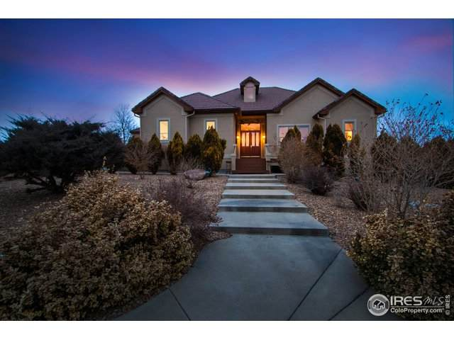 3948 Vale View Ln, Mead, CO 80542 (MLS #903378) :: Downtown Real Estate Partners