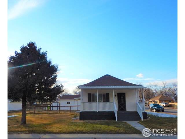 303 3rd St, Kersey, CO 80644 (MLS #903380) :: 8z Real Estate