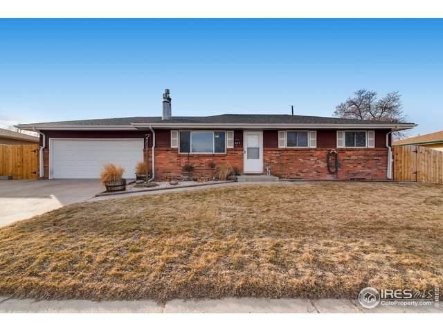 325 S 5th St, La Salle, CO 80645 (MLS #903426) :: 8z Real Estate