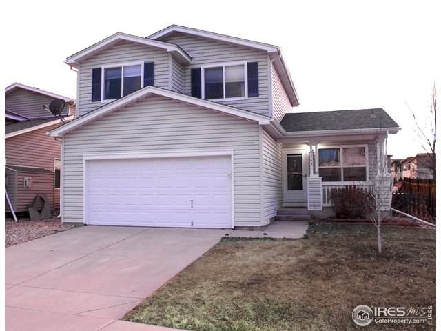 1169 Fall River Cir, Longmont, CO 80504 (MLS #903434) :: Bliss Realty Group