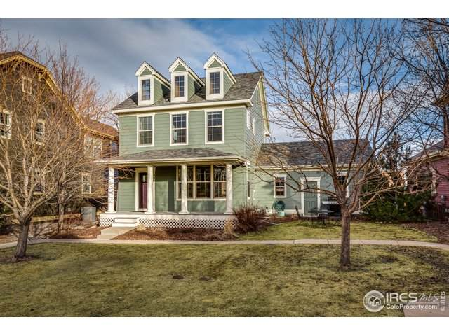 646 Homestead St, Lafayette, CO 80026 (MLS #903438) :: Colorado Home Finder Realty