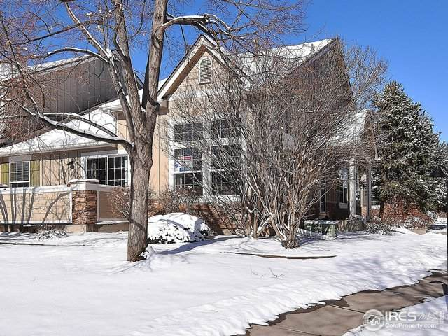 2142 Stetson Creek Dr A, Fort Collins, CO 80528 (MLS #903444) :: Colorado Home Finder Realty