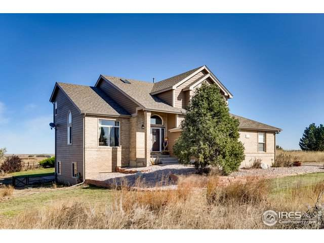 16507 Essex Rd, Platteville, CO 80651 (MLS #903455) :: 8z Real Estate