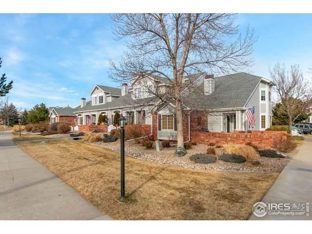 4500 Seneca St, Fort Collins, CO 80526 (MLS #903468) :: 8z Real Estate