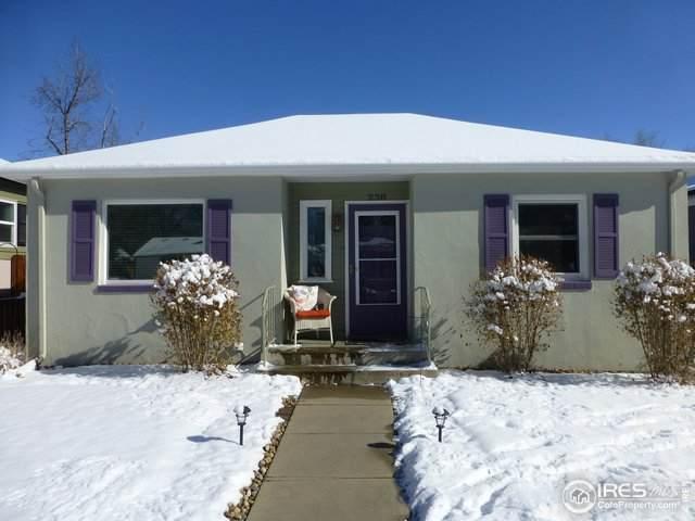 238 Judson St, Longmont, CO 80501 (MLS #903473) :: 8z Real Estate