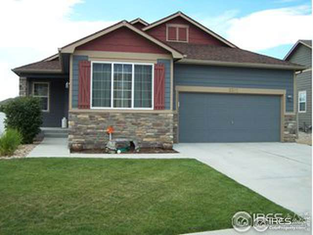 3372 Butternut Ln, Johnstown, CO 80534 (MLS #903475) :: Bliss Realty Group
