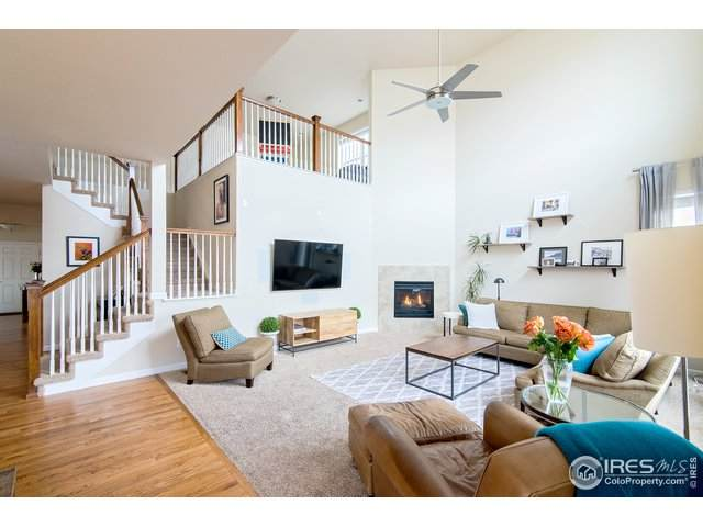 143 Maxwell Ave, Erie, CO 80516 (MLS #903482) :: 8z Real Estate