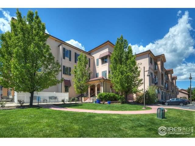 4500 Baseline Rd #4201, Boulder, CO 80303 (MLS #903486) :: J2 Real Estate Group at Remax Alliance