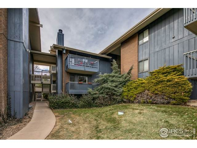 2800 Kalmia Ave A 217, Boulder, CO 80301 (MLS #903502) :: J2 Real Estate Group at Remax Alliance