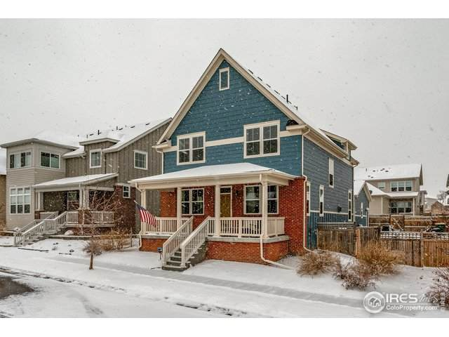 5584 W 96th Pl, Westminster, CO 80020 (MLS #903508) :: RE/MAX Alliance