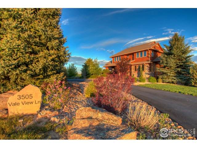 3505 Vale View Ln, Mead, CO 80542 (#903535) :: The Dixon Group