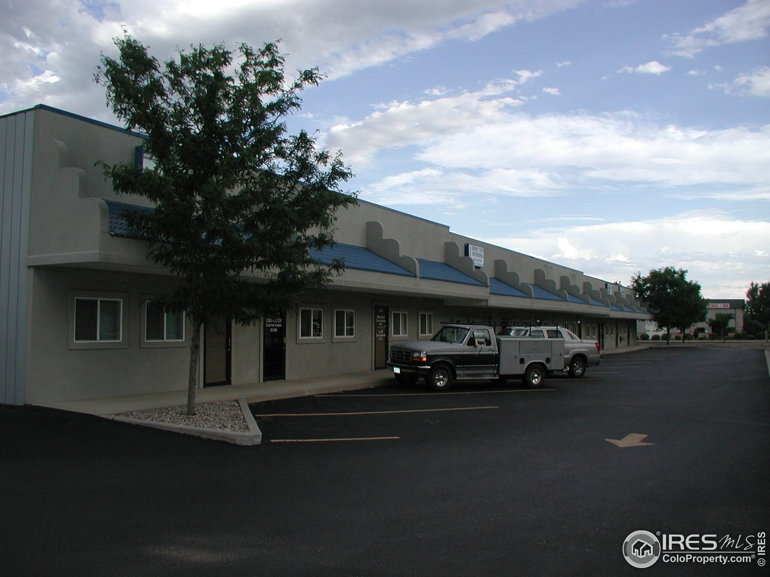 7502 21st St, Greeley, CO 80634 (MLS #903540) :: 8z Real Estate