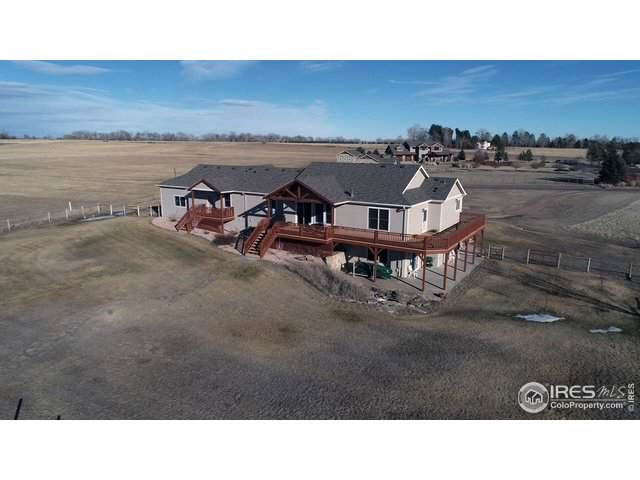 10821 N Prima Dr, Fort Collins, CO 80524 (MLS #903547) :: 8z Real Estate