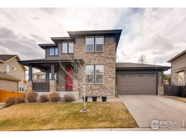 13685 Cherry Way, Thornton, CO 80602 (MLS #903560) :: 8z Real Estate