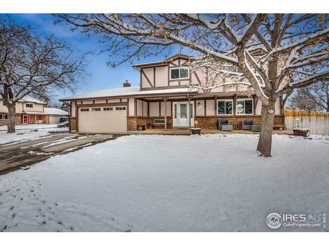 6131 W 73rd Ave, Arvada, CO 80003 (#903561) :: HergGroup Denver