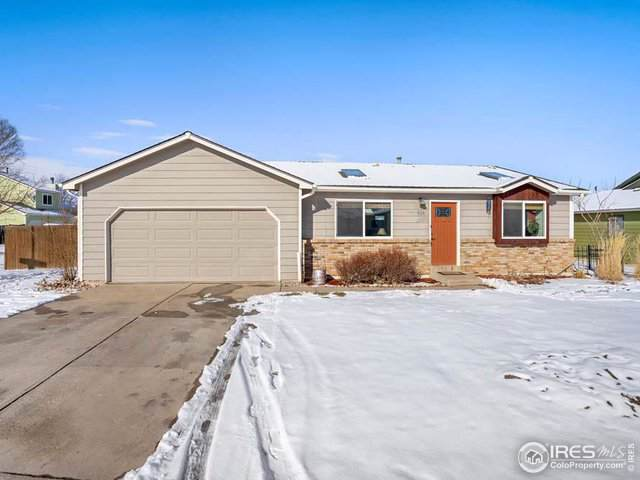 624 Yarrow Cir, Fort Collins, CO 80524 (MLS #903562) :: Bliss Realty Group
