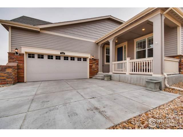 7626 E 148th Pl, Thornton, CO 80602 (MLS #903563) :: Colorado Home Finder Realty