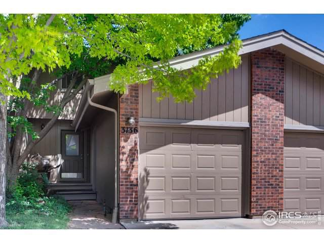 3136 Eastwood Ct, Boulder, CO 80304 (MLS #903564) :: J2 Real Estate Group at Remax Alliance