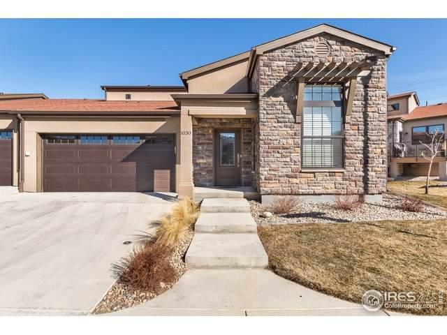 1030 Bella Vira Dr, Fort Collins, CO 80521 (MLS #903569) :: 8z Real Estate