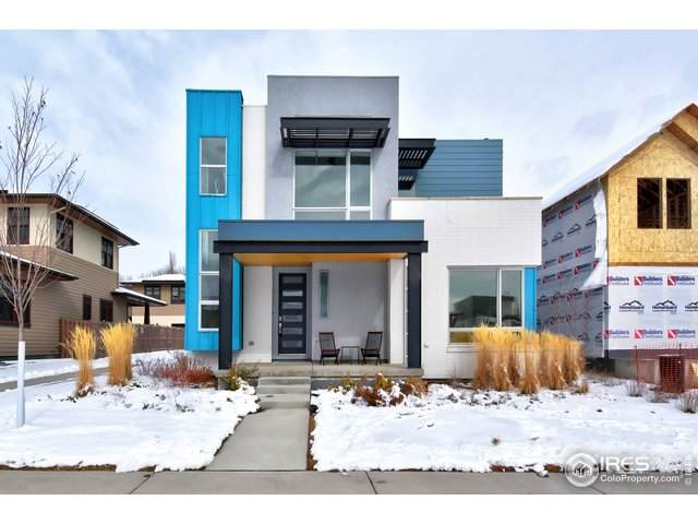 927 Tempted Ways Dr, Longmont, CO 80504 (MLS #903570) :: Colorado Home Finder Realty