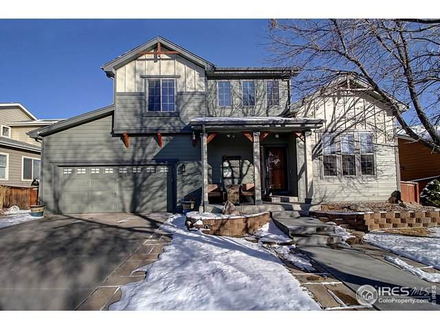 12238 Idalia St, Commerce City, CO 80603 (MLS #903581) :: Colorado Home Finder Realty