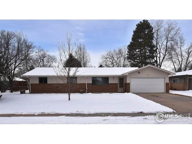 1313 Alford St, Fort Collins, CO 80524 (MLS #903589) :: 8z Real Estate