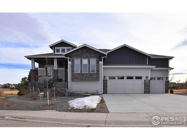 5548 Elk Grove Ct, Loveland, CO 80537 (MLS #903602) :: Colorado Home Finder Realty