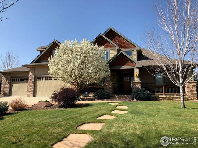 1566 Spring Creek Dr, Lafayette, CO 80026 (MLS #903605) :: Colorado Home Finder Realty