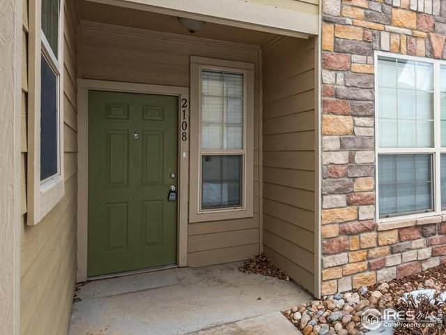 5620 Fossil Creek Pkwy #2108, Fort Collins, CO 80525 (MLS #903606) :: Downtown Real Estate Partners