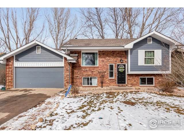 712 Columbia Rd, Fort Collins, CO 80525 (MLS #903613) :: Hub Real Estate