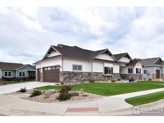 3562 Angora Dr, Loveland, CO 80537 (#903622) :: The Brokerage Group