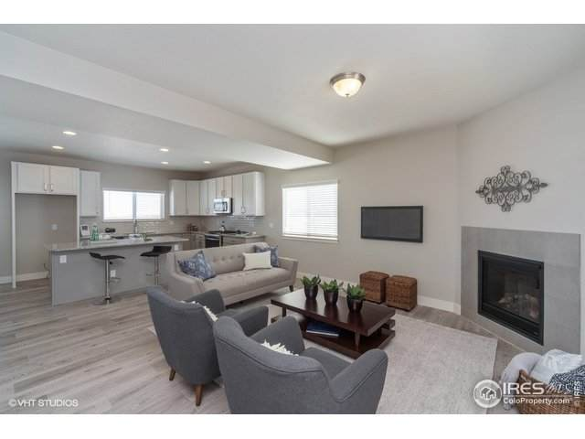 1302 S Oak Ct, Longmont, CO 80501 (MLS #903629) :: Colorado Home Finder Realty