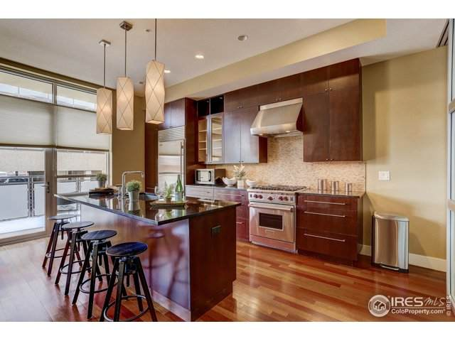 1155 Canyon Blvd #301, Boulder, CO 80302 (MLS #903644) :: Downtown Real Estate Partners