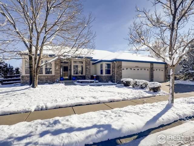 6310 Umber Cir, Arvada, CO 80403 (MLS #903652) :: Colorado Home Finder Realty