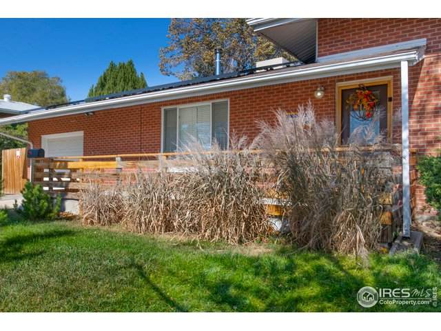1021 W 100th Ave, Northglenn, CO 80260 (MLS #903673) :: 8z Real Estate