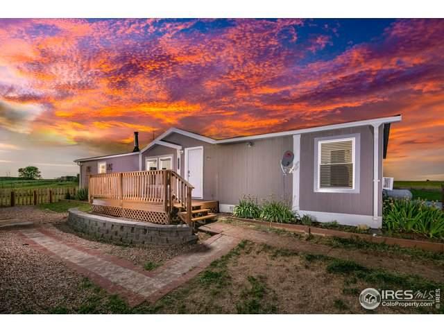 39651 Boulevard A, Eaton, CO 80615 (MLS #903678) :: 8z Real Estate